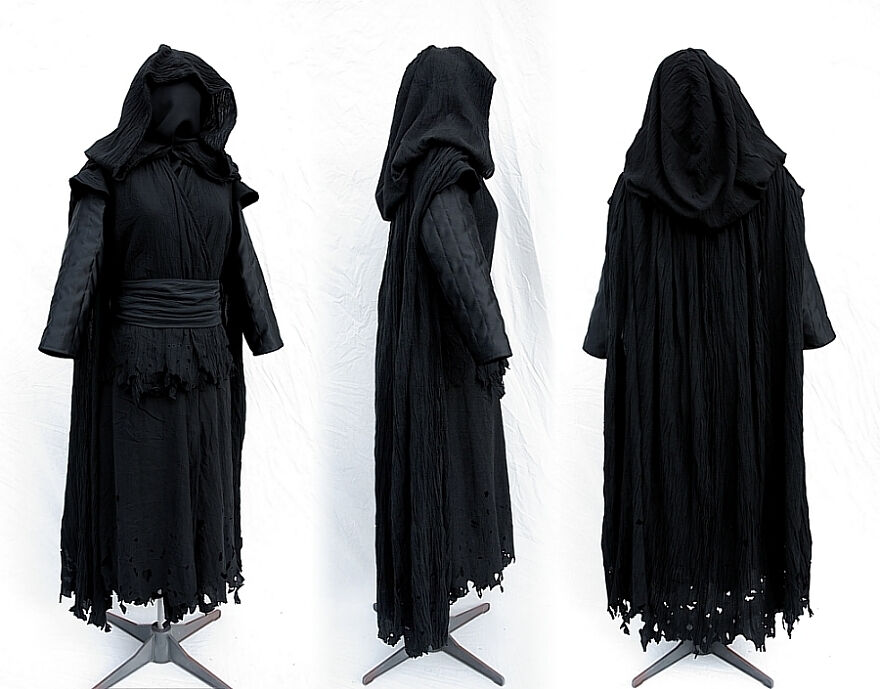 Darth Nihilus Costume