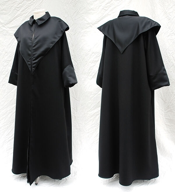 Formal Dress Robe
