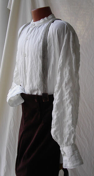 Frodo Style Shirt and Pants