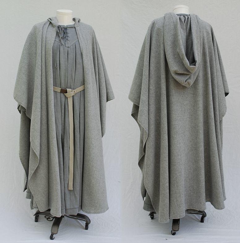 Portfolio of Fantasy Custom Costumes created by Twin Roses ...