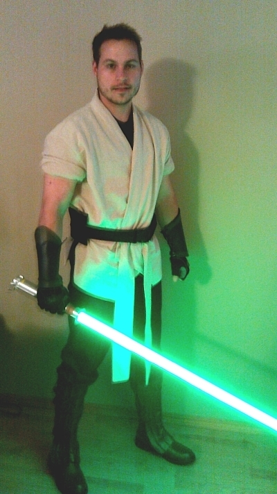 Gallery Of Custom Star Wars Costumes By Twin Roses Designs