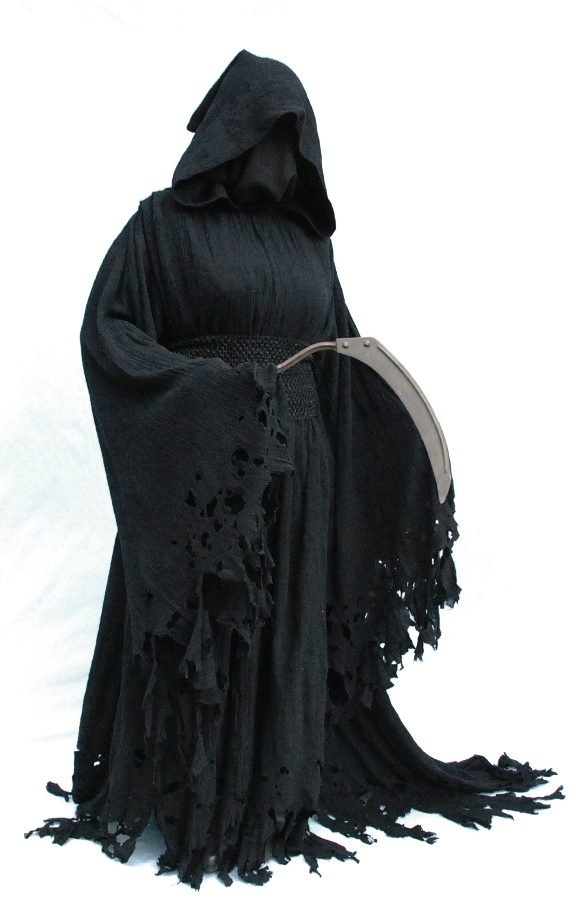 Lady Robe