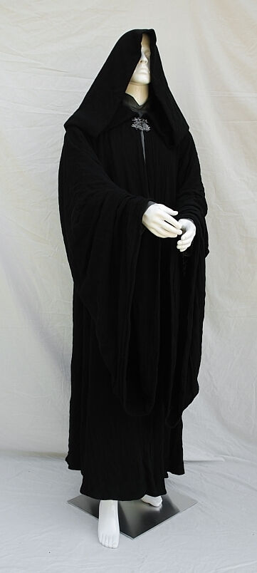 Palpatine Style Cotton Robes