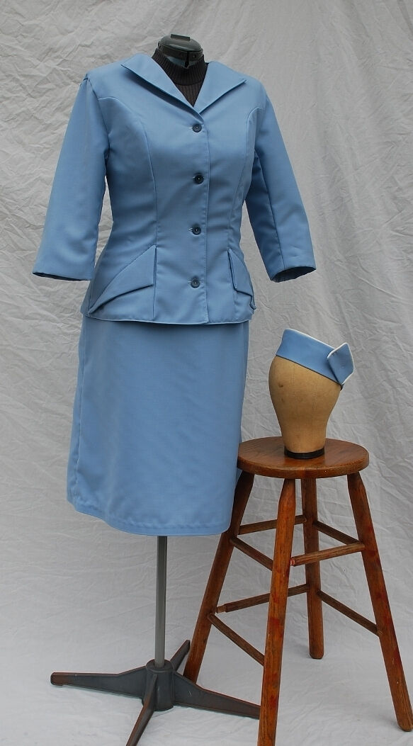 Pan Am Replica Uniform