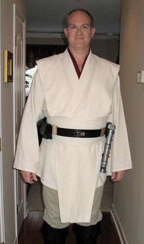 Custom Ordered Jedi Ensemble